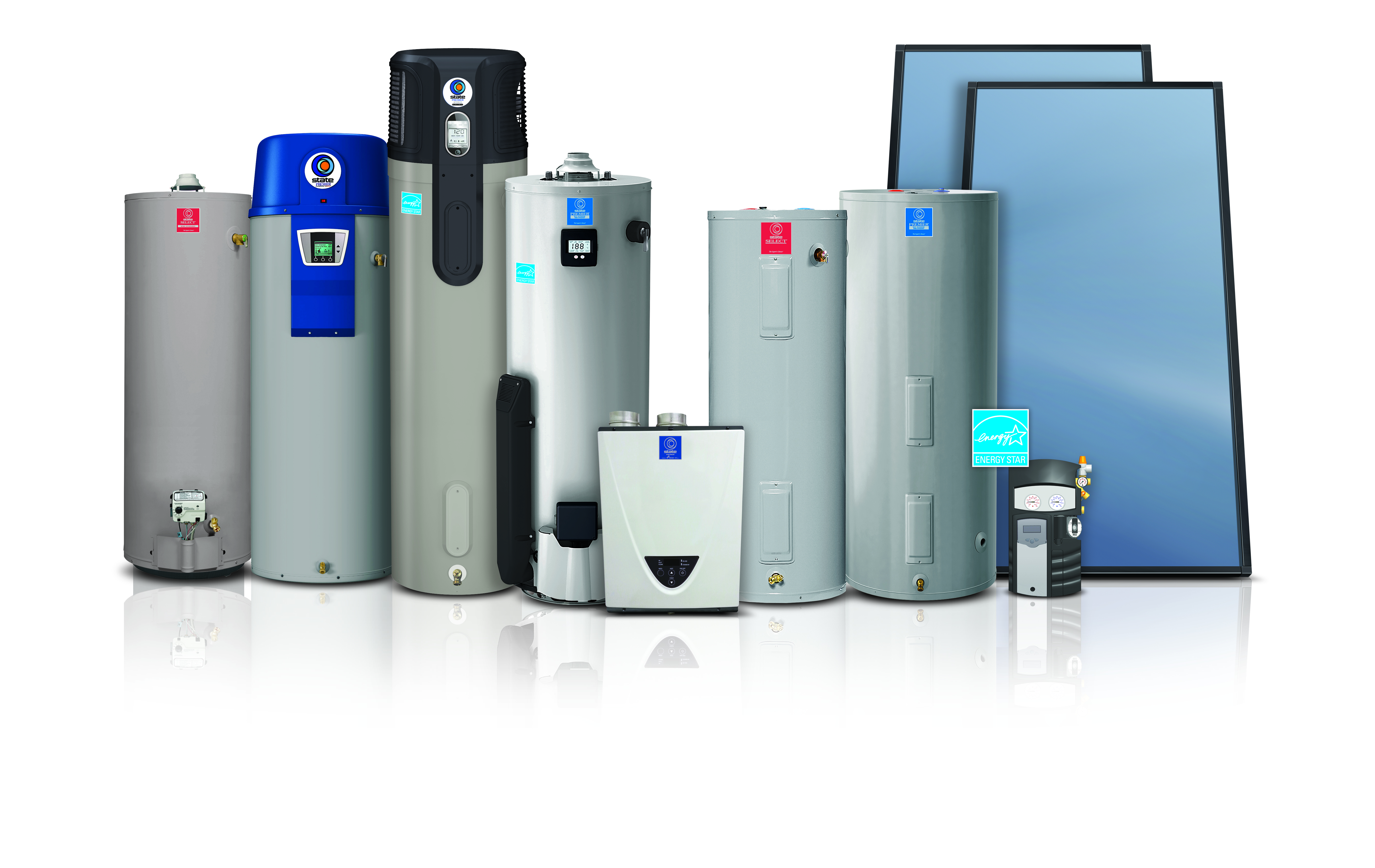 Water Heaters Waite Plumbing